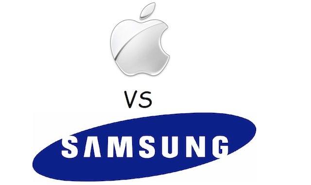 Apple vs Samsung EU