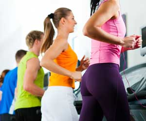 Can 3 minutes of exercise really make you fit? | myvitamins | articles | exercise research
