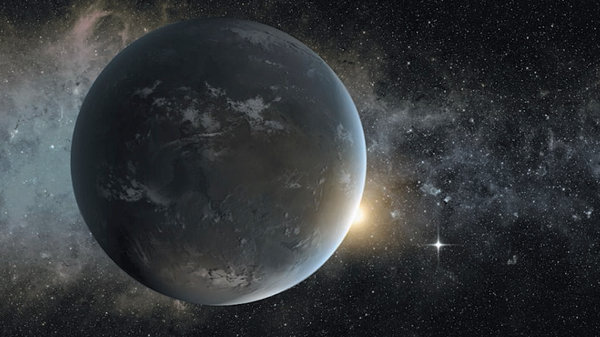 Two Promising Places to Live, 1,200 Light-Years From Earth - NYTimes.com